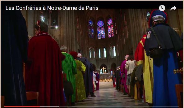 Dans Notre Dame
