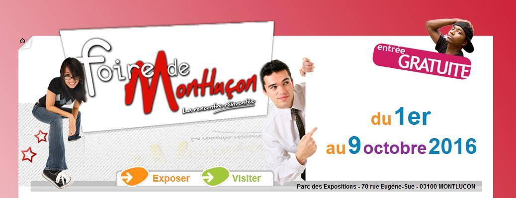 Foire de Montluçon 0 -16